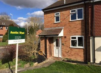 Thumbnail 3 bed end terrace house for sale in Durrington, Salisbury, Wiltshire