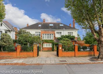 Thumbnail 7 bed detached house for sale in Ascott Avenue, Ealing, London