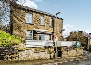 Thumbnail 2 bed terraced house for sale in Cowcliffe Hill Road, Birkby, Huddersfield