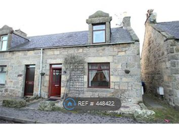 Thumbnail 2 bed semi-detached house to rent in King Street, Elgin