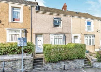 Thumbnail 5 bed terraced house for sale in Norfolk Street, Swansea