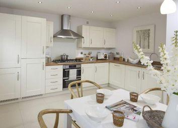 """4 bed end terrace house for sale in """"Parkin"""" at Carters Lane, Kiln Farm, Milton Keynes MK11"""
