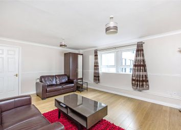 Thumbnail 1 bed flat to rent in Aldersgate Street, City Of London, London