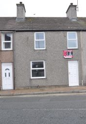 Thumbnail 2 bed property to rent in Old Station Road, Kingsland, Holyhead