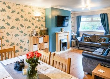 Thumbnail 3 bedroom town house for sale in Burgess Walk, York