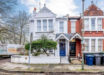 Thumbnail 5 bed terraced house for sale in Ingram Road, London