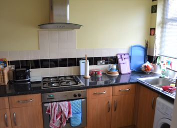 Thumbnail 1 bed flat to rent in Pitshanger Lane, Ealing
