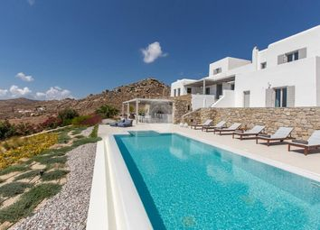 Thumbnail 7 bed villa for sale in Mykonos, Cyclade Islands, South Aegean, Greece