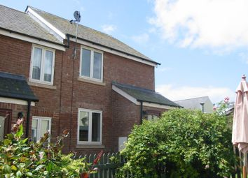 Thumbnail 2 bed semi-detached house to rent in Woodbine Place, Seaton