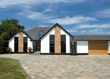 Thumbnail 4 bed property for sale in Montagu Road, Highcliffe, Christchurch, Dorset