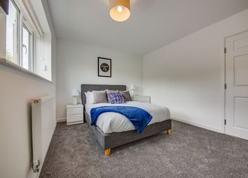Thumbnail 2 bed flat for sale in Broom Valley Road, Broom, Rotherham, South Yorkshire