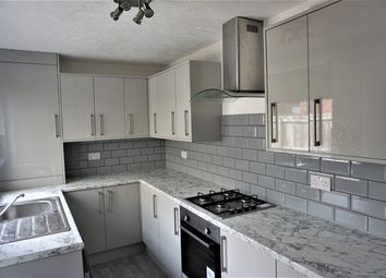 Thumbnail 4 bedroom terraced house to rent in Blaydes Street, Hull