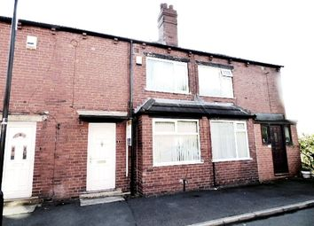 Thumbnail 3 bedroom terraced house for sale in Cross Henley Road, Bramley, Leeds