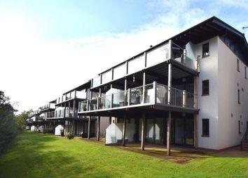 Thumbnail 3 bedroom flat for sale in Woodridge, Bridgend