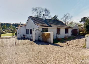Thumbnail 4 bed detached bungalow for sale in Connamara, Mundole, Forres