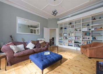 Thumbnail 1 bed flat for sale in Chichele Mansions, Chichele Road, London