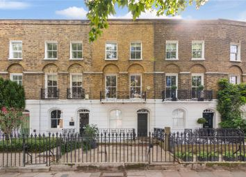 Thumbnail 5 bed property for sale in Cloudesley Road, Barnsbury, Islington, London