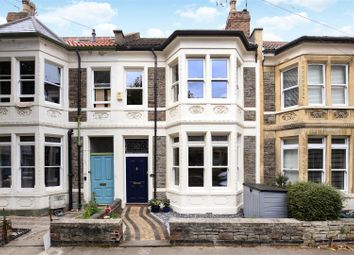 4 bed terraced house for sale in Sefton Park Road, Bristol BS7