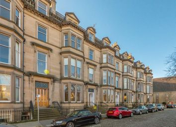 Thumbnail 2 bed flat to rent in Buckingham Terrace, West End