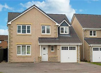 Thumbnail 4 bed detached house for sale in Linkwood Court, Elgin, Moray