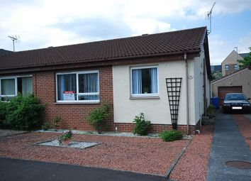 Thumbnail 2 bed bungalow for sale in Caledonia Crescent, Ardrossan