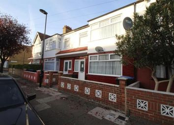 Thumbnail 3 bedroom property for sale in Alpha Road, London