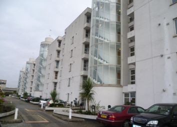 Thumbnail 3 bedroom shared accommodation to rent in Barrier Point, Royal Docks
