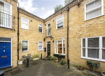 Thumbnail 2 bed detached house for sale in West Mews, London