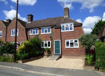 Thumbnail 3 bed end terrace house for sale in Haslemere, Surrey, United Kingdom