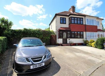 Thumbnail 3 bed semi-detached house for sale in Palmerston Road, Grays