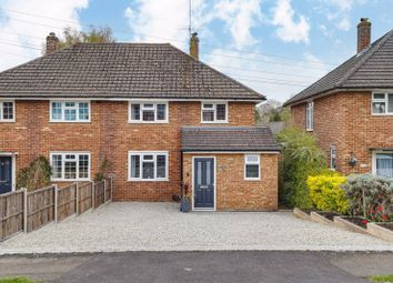 Newenham Road, Bookham, Leatherhead KT23. 3 bed semi-detached house for sale