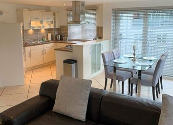 Thumbnail 2 bed flat to rent in Queens Highlands, West End, Aberdeen