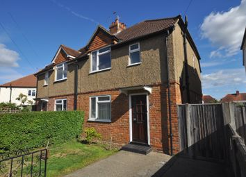 3 bed semi-detached house for sale in Harts Gardens, Guildford GU2