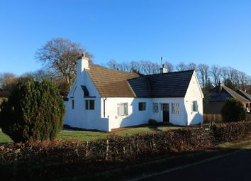 Thumbnail 4 bed detached house for sale in Stephen Avenue, Biggar