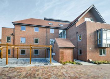 Thumbnail 2 bed flat for sale in Bell Mead, Ingatestone
