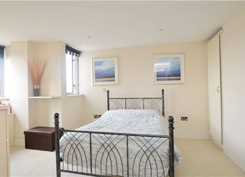 Thumbnail 2 bed flat for sale in Rubicon Court, 21-23 North Street, Romford