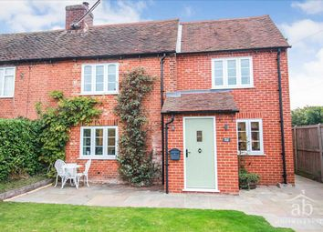 Thumbnail 3 bed property for sale in Finneys Cottage, Finneys Drift, Nacton, Ipswich