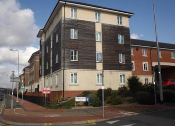 Thumbnail 2 bed flat for sale in Ffordd James Mcghan, Cardiff, Caerdydd