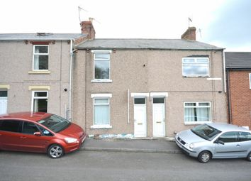 Thumbnail 2 bedroom terraced house for sale in George Street, Ferryhill