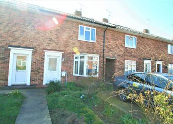 Thumbnail 2 bed terraced house for sale in Melville Way, Goring-By-Sea, Worthing