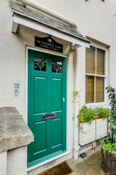 Thumbnail 1 bed flat for sale in Chiswick Lane, London