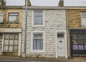 Thumbnail 2 bed terraced house for sale in Blackburn Road, Great Harwood, Blackburn