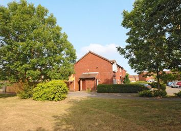 Thumbnail 1 bed link-detached house to rent in The Moors, Thatcham