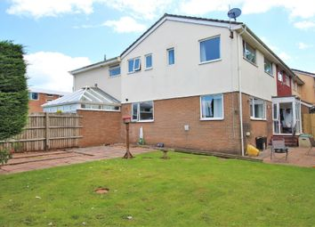 3 bed terraced house for sale in Kingsway Court, Whiterock, Paignton TQ4