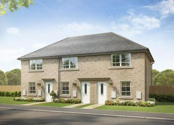 """Thumbnail 2 bed terraced house for sale in """"Kenley"""" at Fagley Lane, Bradford"""