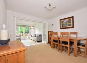 Copthorne Avenue, Hainault, Ilford, Essex IG6. 3 bed semi-detached house