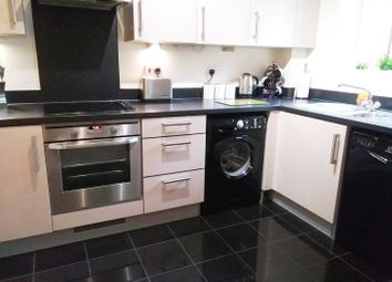 Thumbnail 3 bed property to rent in Hut Farm Place, Chandlers Ford, Eastleigh