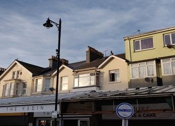 Thumbnail 4 bed maisonette to rent in Torbay Road, Paignton