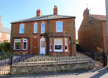 3 bed cottage for sale in High Street, Heacham, King's Lynn PE31