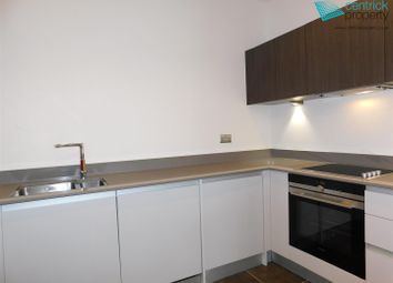 Thumbnail 2 bed flat to rent in New Street Chambers, New Street, Birmingham